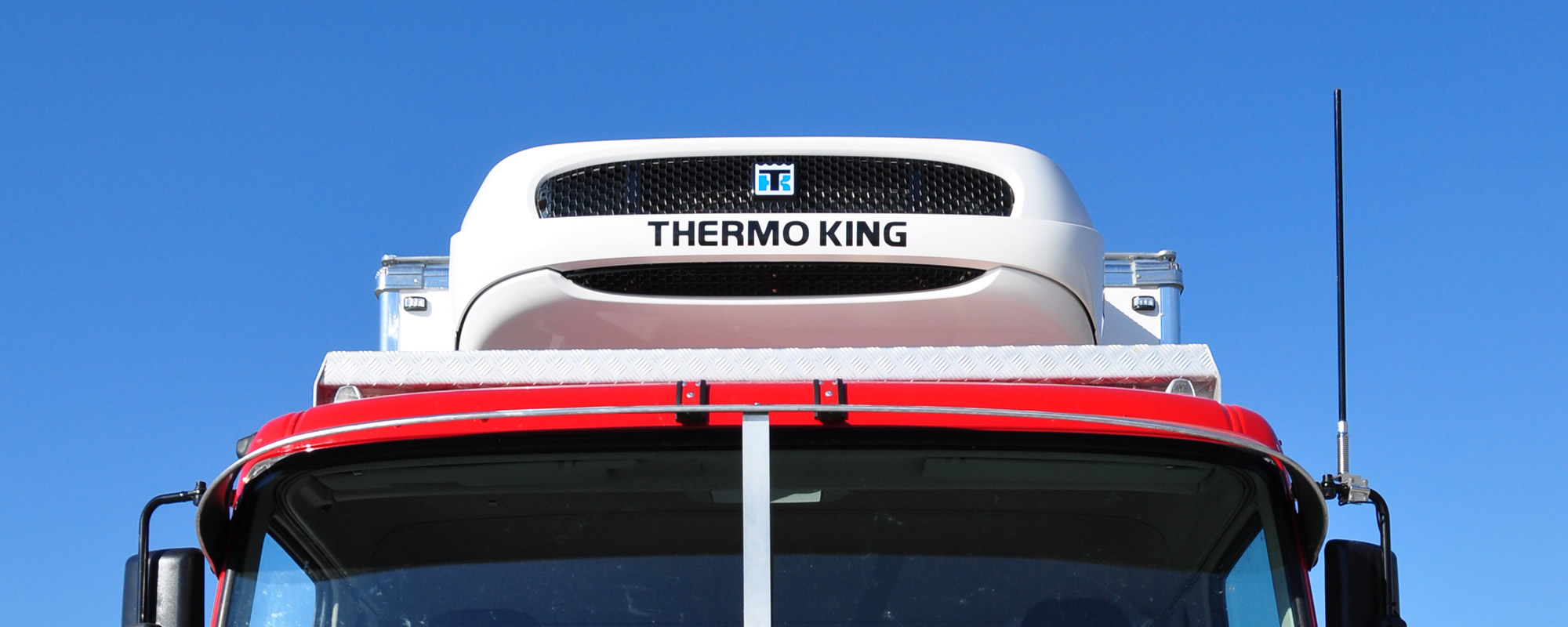 Thermo King from Southern States Group